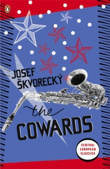 The Cowards, Paperback Book