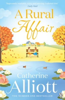 A Rural Affair, Paperback Book