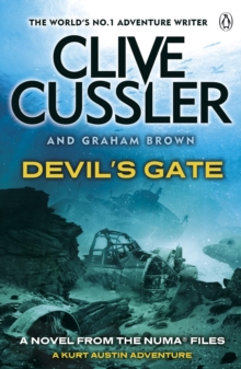 Devil's Gate : NUMA Files #9, Paperback Book