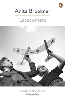 Latecomers, Paperback Book