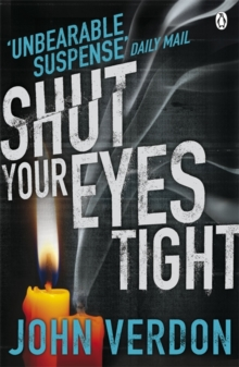 Shut Your Eyes Tight, Paperback Book