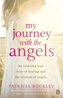 My Journey with the Angels, Paperback / softback Book
