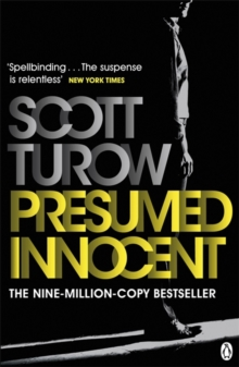 Presumed Innocent, Paperback Book
