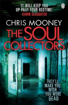 The Soul Collectors, Paperback / softback Book