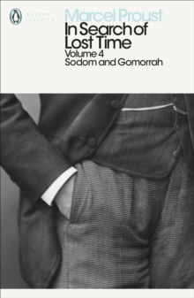 In Search of Lost Time : Sodom and Gomorrah, Paperback / softback Book