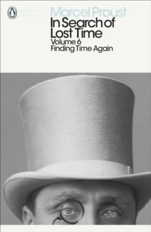 In Search of Lost Time : Finding Time Again, Paperback / softback Book