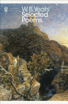 Selected Poems, Paperback / softback Book
