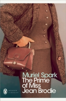 The Prime of Miss Jean Brodie, Paperback / softback Book