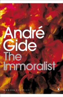 The Immoralist, Paperback Book