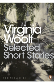 Selected Short Stories, Paperback / softback Book