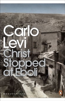 Christ Stopped at Eboli, Paperback Book