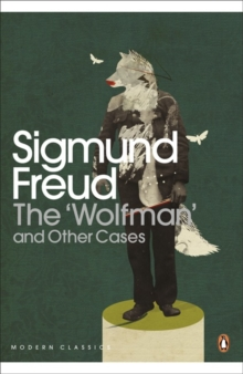 The 'Wolfman' and Other Cases, Paperback Book