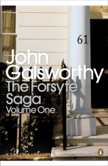 The Forsyte Saga : Volume 1, Paperback / softback Book