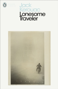 Lonesome Traveler, Paperback / softback Book
