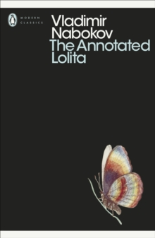 The Annotated Lolita, Paperback / softback Book