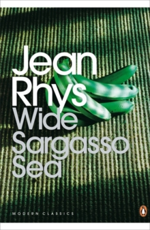 Wide Sargasso Sea, Paperback Book