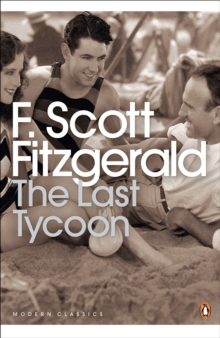 The Last Tycoon, Paperback / softback Book