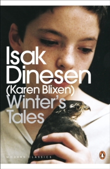 Winter's Tales, Paperback Book