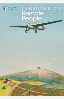 Remote People, Paperback / softback Book