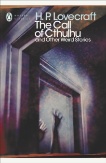 The Call of Cthulhu and Other Weird Stories, Paperback Book