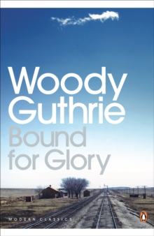 Bound for Glory, Paperback / softback Book