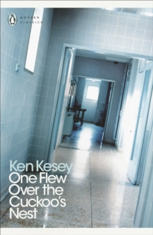 One Flew Over the Cuckoo's Nest, Paperback Book