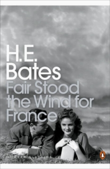 Fair Stood the Wind for France, Paperback Book