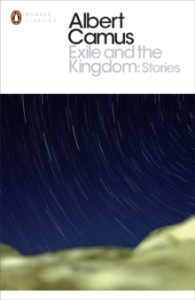 Exile and the Kingdom : Stories, Paperback / softback Book