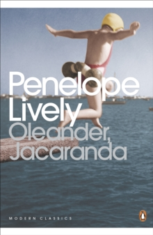 Oleander, Jacaranda : A Childhood Perceived, Paperback Book