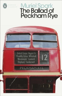 The Ballad of Peckham Rye, Paperback Book