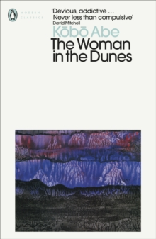The Woman in the Dunes, Paperback Book