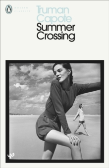 Summer Crossing, Paperback Book
