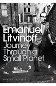 Journey Through a Small Planet, Paperback Book