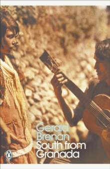 South From Granada, Paperback Book