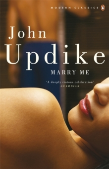 Marry Me, Paperback / softback Book