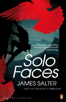 Solo Faces, Paperback / softback Book