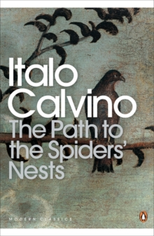 The Path to the Spiders' Nests, Paperback Book