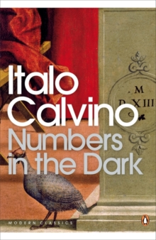 Numbers in the Dark, Paperback Book