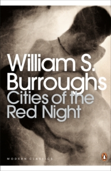 Cities Of The Red Night, Paperback Book