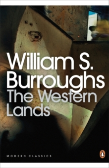 The Western Lands, Paperback Book