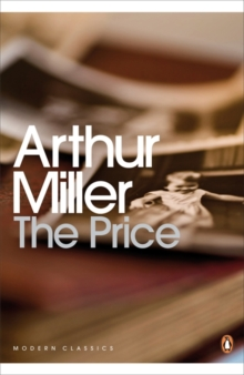 The Price, Paperback Book