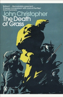 The Death of Grass, Paperback Book