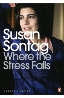 Where the Stress Falls, Paperback / softback Book
