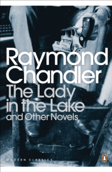 The Lady in the Lake and Other Novels, EPUB eBook