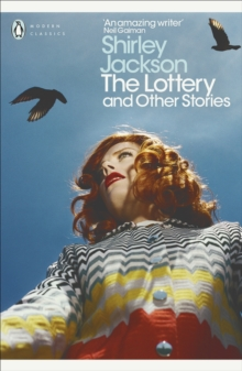 The Lottery and Other Stories, Paperback / softback Book