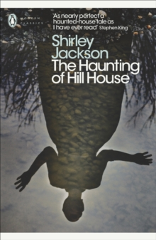 The Haunting of Hill House, Paperback / softback Book