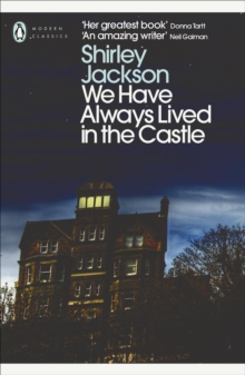 We Have Always Lived in the Castle, Paperback Book