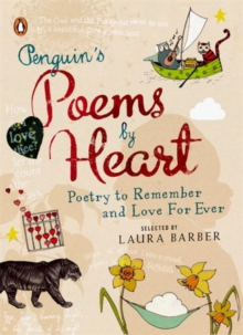 Penguin's Poems by Heart, Paperback / softback Book