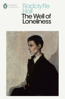The Well of Loneliness, Paperback Book