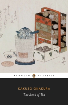 The Book of Tea, Paperback Book